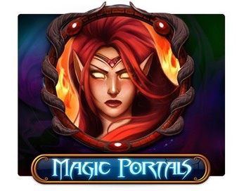 Играть Magic Portals