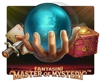 Play Master Of Mystery