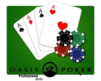 Play Oasis Poker Pro