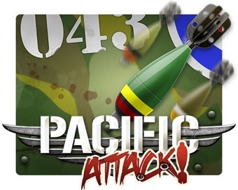 Oyun Pacific Attack