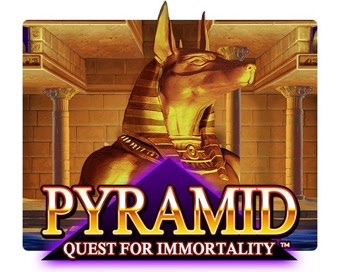 Spill Pyramid: Quest for Immortality
