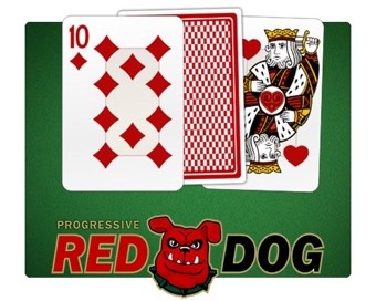 Spielen Red Dog