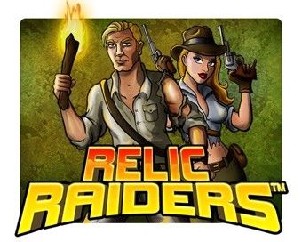 Spill Relic Raiders