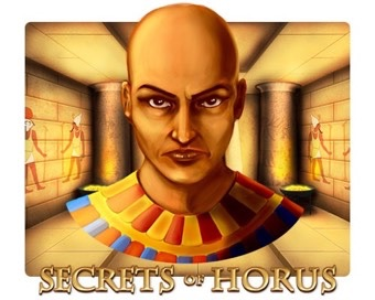 Spielen Secrets of Horus