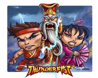 Play Thunderfist