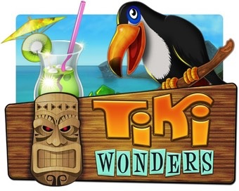 Play Tiki Wonders