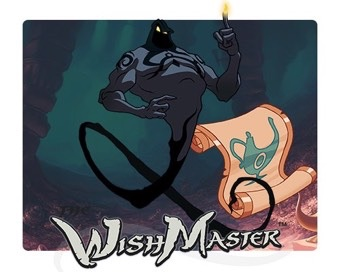 Spill The Wish Master
