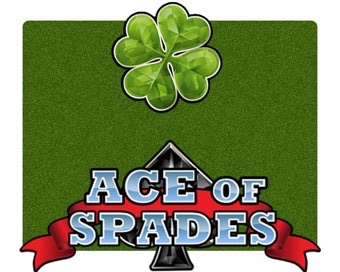 Spill Ace of Spades
