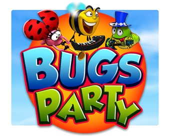 Spielen Bugs Party