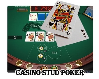 Oyun Casino Stud Poker