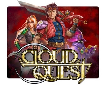 Spielen Cloud Quest