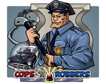 Spielen Cops and Robbers