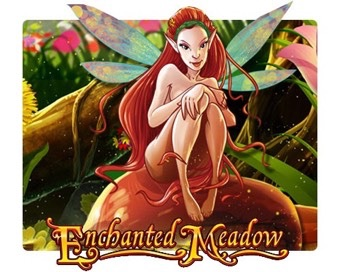 Играть Enchanted Meadow