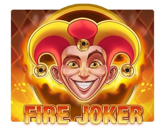 Oyun Fire Joker