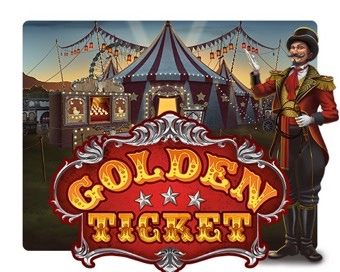 Spielen Golden Ticket
