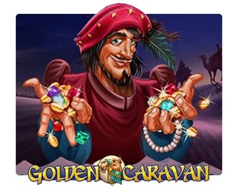 Play Golden Caravan