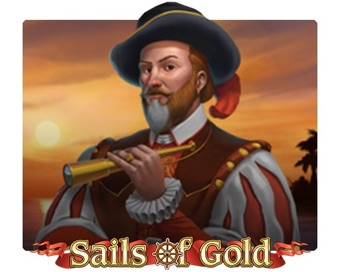 Играть Sails of Gold