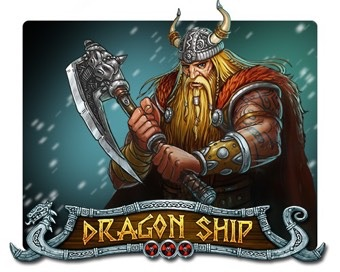 Spielen Dragon Ship