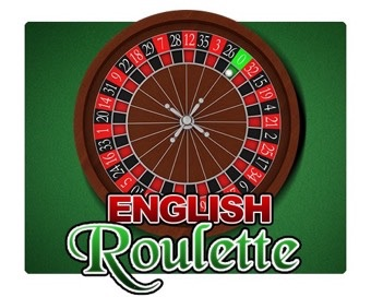 Spielen English Roulette