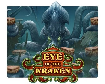 Jugar Eye of the Kraken