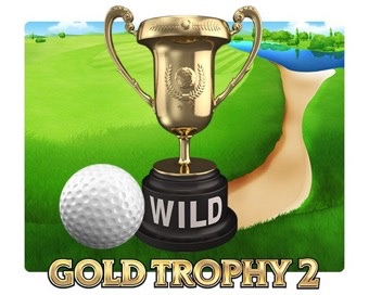 Spill Gold Trophy 2