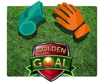 Spill Golden Goal