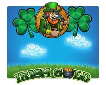 Spielen Irish Gold