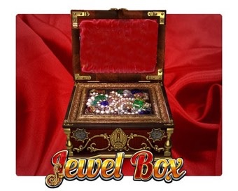 Spill Jewel Box