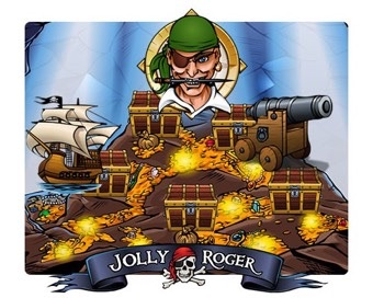 Spill Jolly Roger