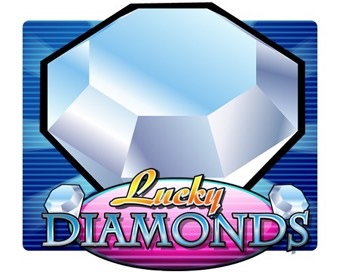 Spill Lucky Diamonds