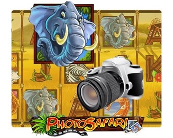 Jugar Photo Safari