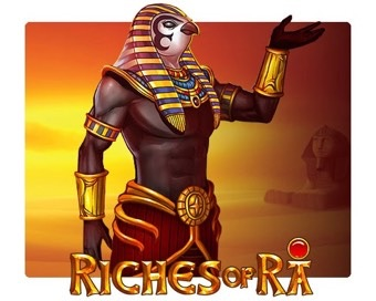 Играть Riches of RA