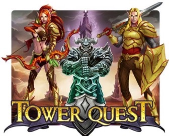 Spielen Tower Quest