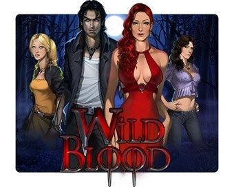 Play Wild Blood