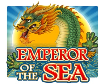 Oyun Emperor of the Sea