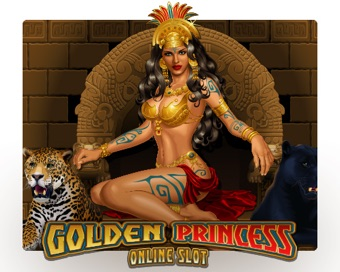 Играть Golden Princess